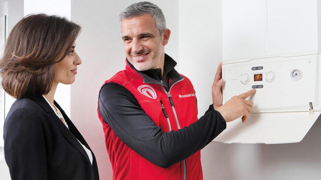 Formula comfort extra – 10 anni di garanzia con attivazione gratuita